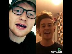 Castle on the Hill - Ed Sheeran duets with fan - YouTube