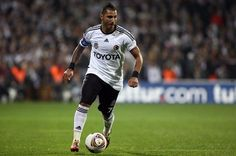 Ricardo Quaresma The Prodigal Son Returns Beikta International | Review Portuguese Soccer Players Ricardo Quaresma BeÅŸiktaÅŸ