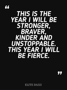 26 Quotes That Will Inspire You To Make 2016 Your Best Year Yet (Photos) Motivational quotes motivation quotes Inspirational Quotes Pictures, Great Quotes, Quotes To Live By, Me Quotes, Motivational Quotes, Change Quotes, Daily Quotes, The Words, Affirmations