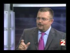 """Tim Johnson Live on Eye on the Dessert (CBS Local 2)  If you're looking for saving stuff on your school supplies hear from the expert Tim Johnson """"The King of Cheap"""" not only saving on school supplies but lots and lots of more find out!"""