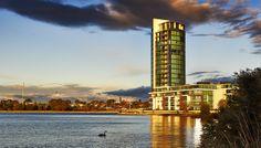 The Raffles Hotel Perth WA