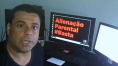 #AlienaçãoParentalBasta   25 de abril