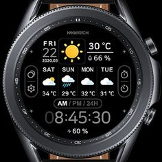 "HMK on Instagram: ""Coming soon"" Digital Watch Face, Mens Gear, Watch Faces, Smart Watch, Instagram, Watches, Samsung, Style, Clocks"