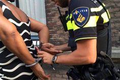 40-letni Polak aresztowany w Den Haag .