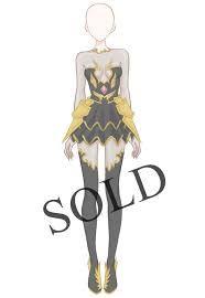 Znalezione obrazy dla zapytania aloise-chan dress