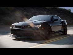 Chevrolet Camaro Z28 Review (Muscle Kings Pt. 2) – Everyday Driver