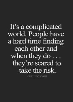 ♢ℬїт¢ℌαℓї¢їøυ﹩♢ fear love quotes, true quotes about love True Quotes, Great Quotes, Words Quotes, Motivational Quotes, Inspirational Quotes, Sayings, Depressing Quotes, Quotable Quotes, Qoutes