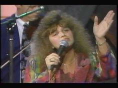 """▶ The Isaacs - """"From the Depths of My Heart"""" - 1992 - YouTube"""