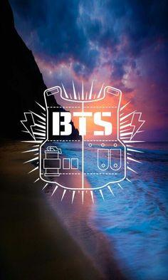 BTS Phone Background. lock screen
