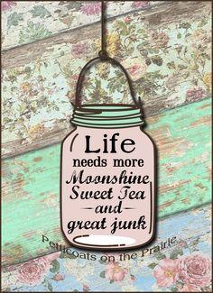 Amen! Flea Market Finds, Petticoats, Thrift Stores, Sweet Tea, Thrifting, Garage, Christmas Ornaments, Signs, Cool Stuff
