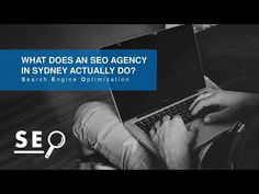What Does an SEO Agency in Sydney Actually Do It Services Company, Seo Agency, Search Engine Optimization, Sydney, Engineering, Technology