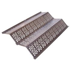 Heavy Duty BBQ Parts 91261 Stainless Steel Heat Plate for Calise/Lucullan/Outdoor Kitchen Concepts Brand Gas Grills