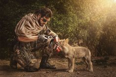 MGS5 perfect cosplay!!!!!!!!!