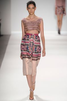 Custo Barcelona | Spring 2014 Ready-to-Wear #02