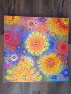 An Artist's #dreamcometrue!Sweet Annie Renee Sunshine Studio http://www.sweetanniereneearts.com