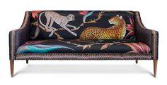 Zambezi Limited Edition /40 Sofa