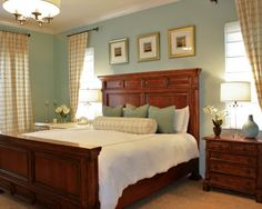 Shewin Williams Spanish Mediterranean Interior Paint Colors. Similar to MB color