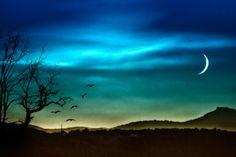 Moon by Joost Lagerweij on 500px