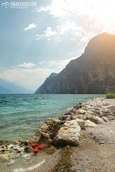 riva del garda (roadtrip to tuscany)                                                                                                            riva del garda (roadtrip to tuscany)             by        Daniel Böswald      on        Flickr