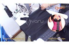"""YARU FABRICA COLOMBIANA DE FAJAS Y ROPA DEPORTIVA .  Web: www.yaru.co - Colombia - Cali Whatsapp: +573122525303 (solicita nuestros catalogos para mayoristas). Somos una compañia que confecciona fajas en latex, neopreno, powernet, poliester y neopreno. Tambien fabricamos ropa deportiva en supplex, lycra y nylon power. Tenemos el servicio de maquilado (es decir fabricamos con tu marca o logo). Igualmente tambien fabricamos con """"marca blanca"""", es decir sin ninguna marca. Waist Training, Cali, Ted Baker, Tote Bag, Fashion, Private Label, Athletic Wear, Sports, Moda"""