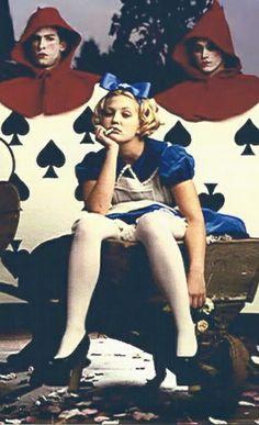 Drew Barrymore, 90s
