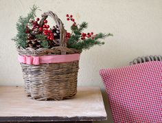 Scopri come creare una decorazione natalizia profumata per la casa http://www.lafigurina.com/2016/10/come-fare-un-profumatore-naturale-con-le-pigne/
