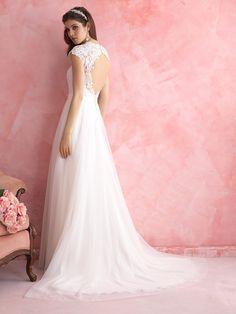 Allure Romance 2810 – Ellie's Bridal Boutique (Alexandria, VA)