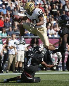 Vanderbilt Football - Commodores Photos - ESPN