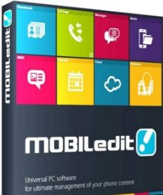 MOBILedit! Enterprize 8.7.0.20993 Crack Activation Key. MOBILedit! Enterprize 8.7.0.20993 Crack creates an easy connection between our cell phones and PCs.