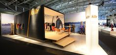 Mission - stand KILLY - ISPO 14