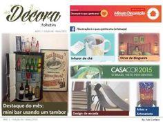 Folhetim Decora - 4a. edição