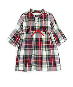 ASOS // tartan plain dress fun, bright, and comfortable cotton dress, ordered from asos. worn a handful of times and in great condition! Fashion Kids, Little Girl Fashion, Look Fashion, Little Dresses, Little Girl Dresses, Girls Dresses, Frederique, Sweet Dress, Stylish Kids