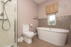 39 Locksley Park, Belfast #bathroom
