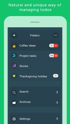 Orderly - To-do Lists Location based Reminders and Tasks. on App Store:     NEW and NOTEWORTHY   US App Store. Orderly is a nice and incredibly easy to use to-do list app designed exclusively for iOS is now updat...  Developer: Tekton Technologies (P) Ltd.  Download at http://ift.tt/1yvVf1f