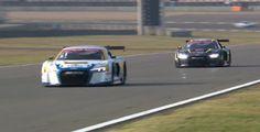 el forero jrvm y todos los bonos de deportes: clasificacion resultado carrera 2 GT3 Asia Shangai...