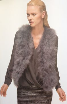 Riani Mercedes Benz, Fur Coat, Runway, Jackets, Fashion, Outfit, Cat Walk, Down Jackets, Moda