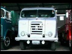 A história dos caminhões FNM
