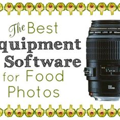 Best Equipment for F