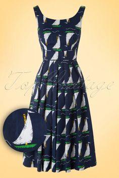 Emily and Finn Isobel Boat Dress 102 39 16911 20160323 0004W1
