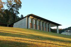 Riversdale Retreat Center by Glenn Murcutt & Co