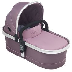icandy Peach 3 carrycot Marshmallow