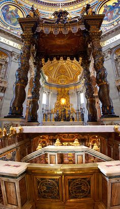 Tomb of St Peter.                                                       …