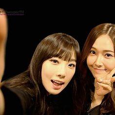 #Taeyeon & #Jessica