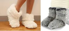 DIY - molde, corte e costura - Marlene Mukai Crochet Shoes, Crochet Baby Booties, Cosy Outfit, Kawaii Shoes, Winter Slippers, Fuzzy Slippers, Diy Adult, Bedroom Slippers, Diy Couture