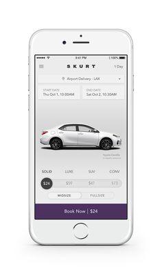 uber car list la