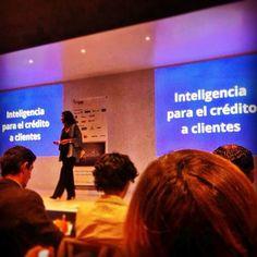 Susana Lainez, Responsable de Relaciones Institucionales, ha explicado a las empresas catalanas cómo usar business intelligence para mejorar sus negocios. #impulsandopymesbarcelona