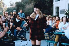Alicia Silverstone (as Cher Horowitz) in Clueless (1995) #clueless #1995 #90smovies #AliciaSilverstone