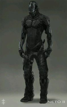 Superb fantasy illustrations and character art from German concept artist and illustrator Eve Ventrue. Character Concept, Character Art, Character Design, Armor Concept, Concept Art, Science Fiction, Armadura Cosplay, Futuristic Armour, Sci Fi Armor