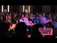 Introducing - Girls of Grace 2012