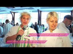 SHARE's A Second Helping of Life at Chelsea Piers